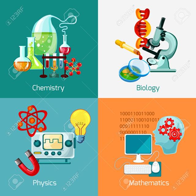 Ngành học hot của thời cuộc đổi mới: Cử nhân sư phạm Khoa học Tự nhiên - 1