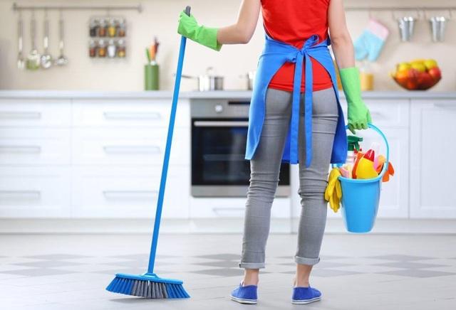 Cách vệ sinh nhà cửa tránh lây lan virus corona - 1