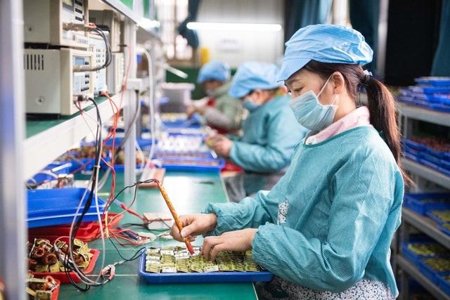 Nửa đầu tháng 3, xuất khẩu vẫn thu về hơn 11 tỷ USD bất chấp Covid-19 - 1
