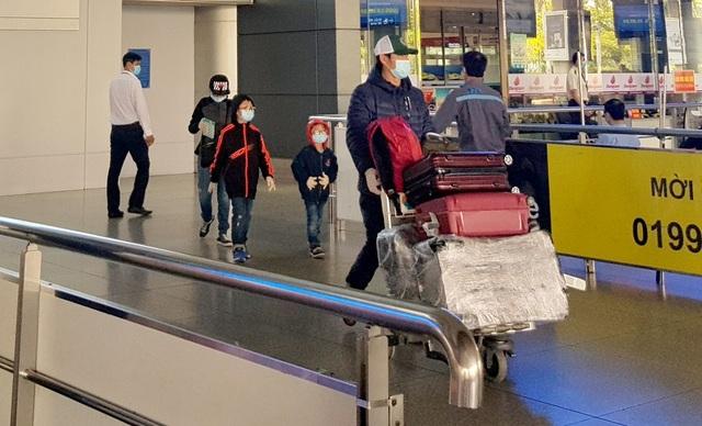 Khẩn cấp tìm hành khách trên chuyến bay từ Tokyo tới Sài Gòn - 2