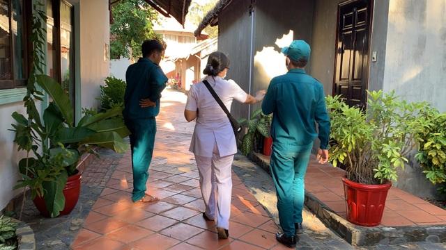 Nhiều người xin được cách ly ở resort, khách sạn cao cấp - 8