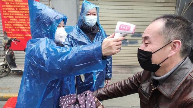 Trung Quốc không có ca mắc Covid-19 trong nước ngày thứ 2 liên tiếp - 1