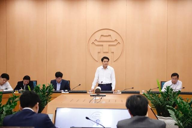 Hà Nội: Chi trả bảo hiểm thất nghiệp cho lao động mất việc vì Covid-19 - 1