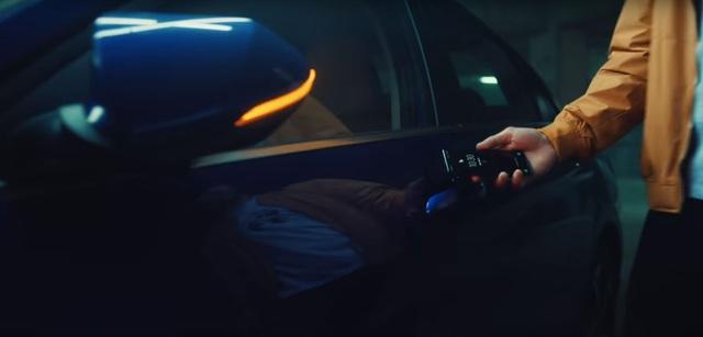 Cận cảnh Hyundai Elantra thế hệ mới vừa ra mắt - Làn gió lạ - 36