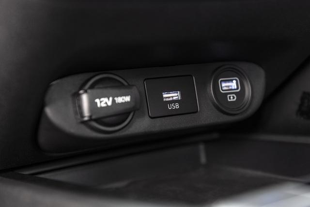 Cận cảnh Hyundai Elantra thế hệ mới vừa ra mắt - Làn gió lạ - 31