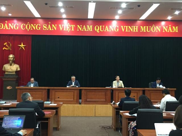 EU, Mỹ chưa hề có chính sách ngừng nhập khẩu hàng dệt may Việt Nam - 1