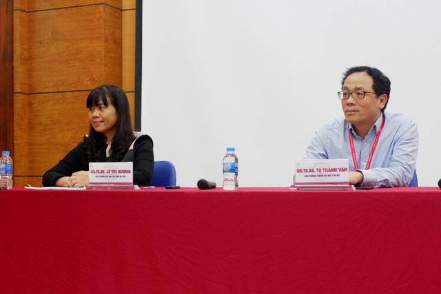Hà Nội: Hàng ngàn sinh viên Đại học Y sẵn sàng lên đường chống dịch - 1