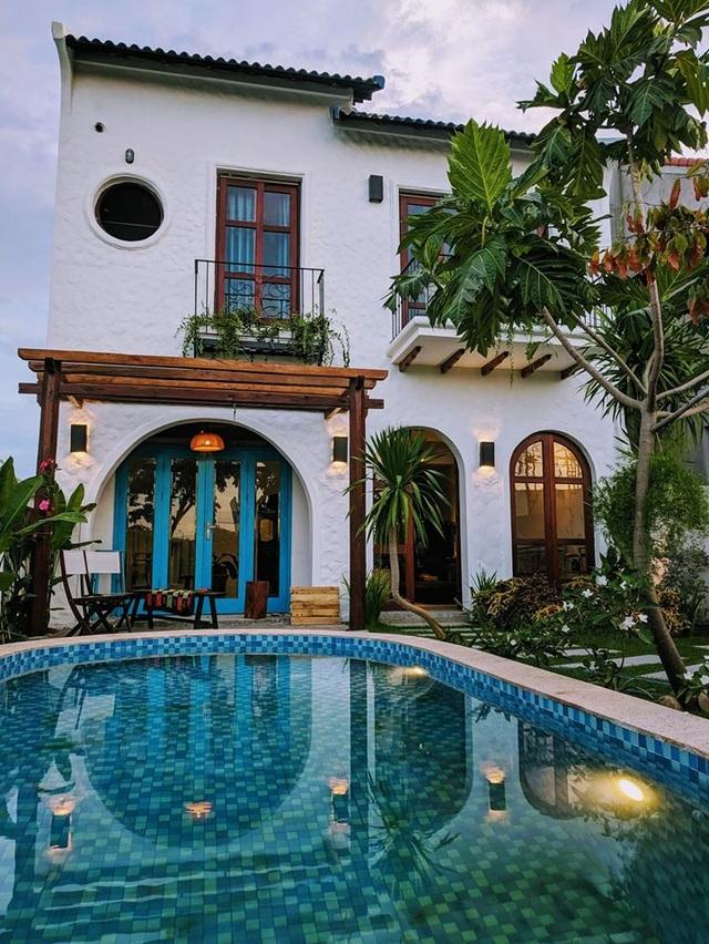 Chủ nhà ở Quảng Nam chi gần 2 tỷ lột xác nhà cấp 4 thành resort đẹp khó tin - 4