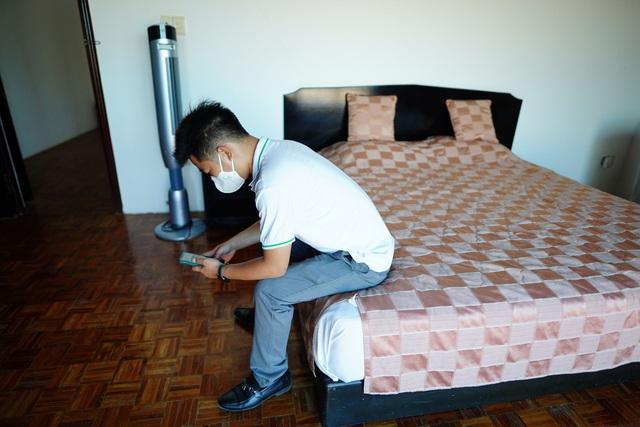 Nhiều người xin được cách ly ở resort, khách sạn cao cấp - 10