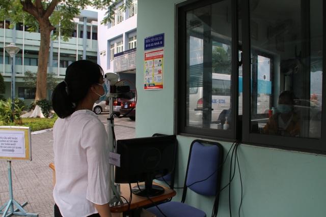 ĐH Đà Nẵng sáng chế máy đo thân nhiệt từ xa với chi phí dưới 10 triệu đồng - 3