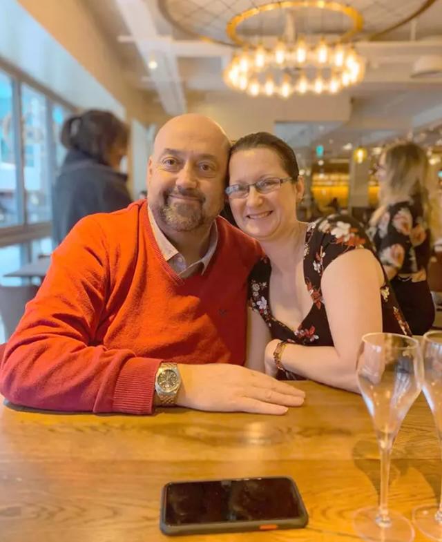 Chồng được cứu sống nhờ vợ tặng thận làm quà sinh nhật - 3