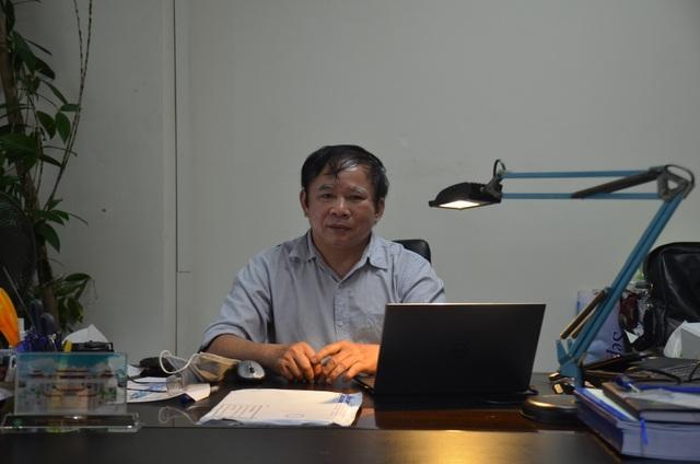 ĐH Đà Nẵng sáng chế máy đo thân nhiệt từ xa với chi phí dưới 10 triệu đồng - 2