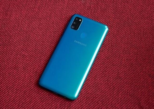 Samsung trình làng bộ đôi smartphone tầm trung Galaxy M21 và A41 - 2