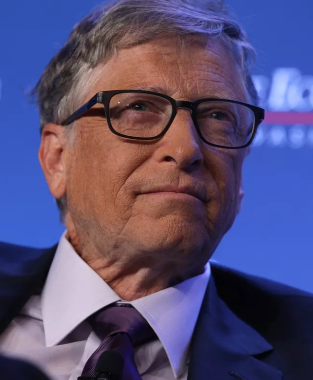Bill Gates: Covid-19 sẽ giảm sau 6-10 tuần nếu được kiểm soát tốt - 2