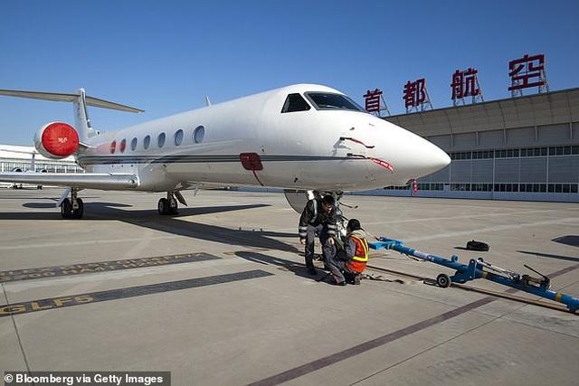 Giới nhà giàu Hoa kiều chi hơn 560 triệu đồng về Trung Quốc tránh dịch - 3