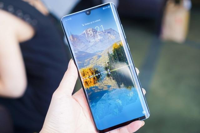 Những smartphone giảm giá đáng chú ý trong nửa cuối tháng 3/2020 - 1