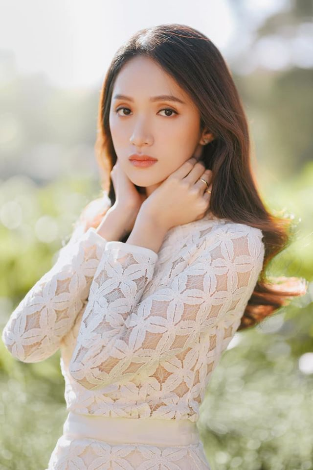 """Hoa hậu Hương Giang: """"Khi dịch bệnh, không có gì quan trọng bằng sức khoẻ"""" - 5"""