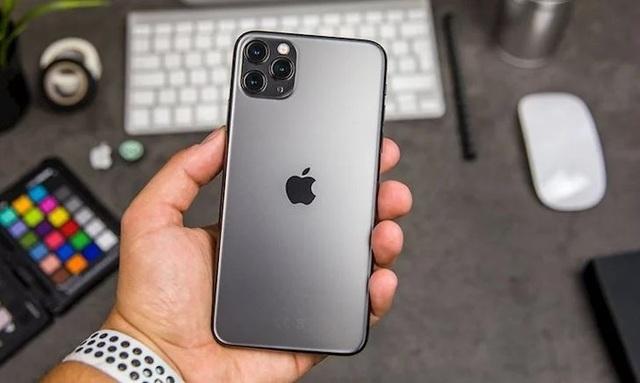 Những smartphone giảm giá đáng chú ý trong nửa cuối tháng 3/2020 - 3