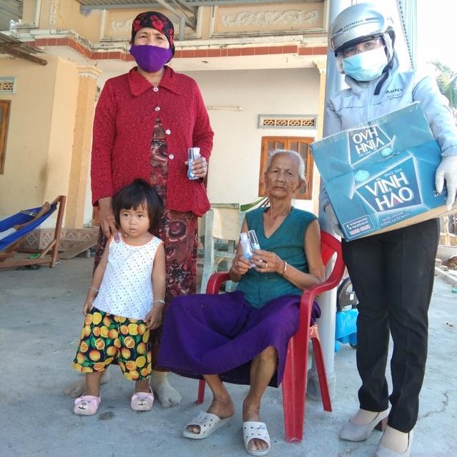 Ninh Thuận bác bỏ thông tin người dân thôn cách ly bị đói - 4