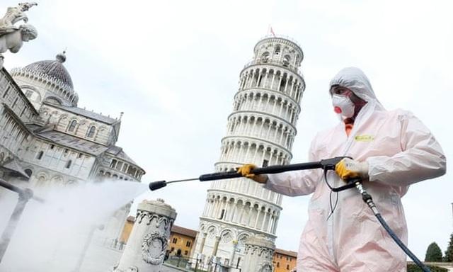 Italia của Marco Zanetti đang gặp rất nhiều khó khăn trước dịch bệnh