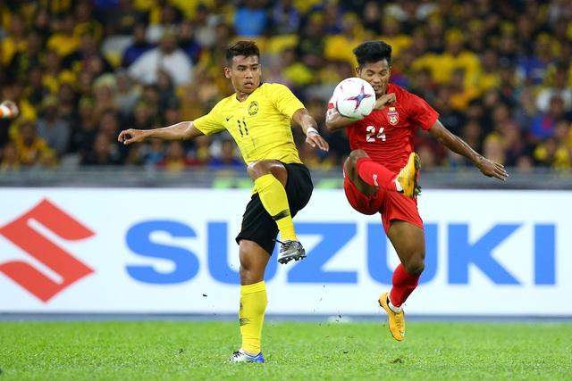 Đội tuyển Myanmar tiết lộ lý do từ chối đá giao hữu với Malaysia - 1