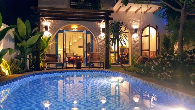 Chủ nhà ở Quảng Nam chi gần 2 tỷ lột xác nhà cấp 4 thành resort đẹp khó tin - 6