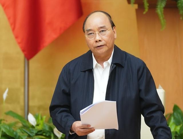 Thủ tướng: Tổ chức những chuyến bay đón người Việt thiết tha về nước - 2