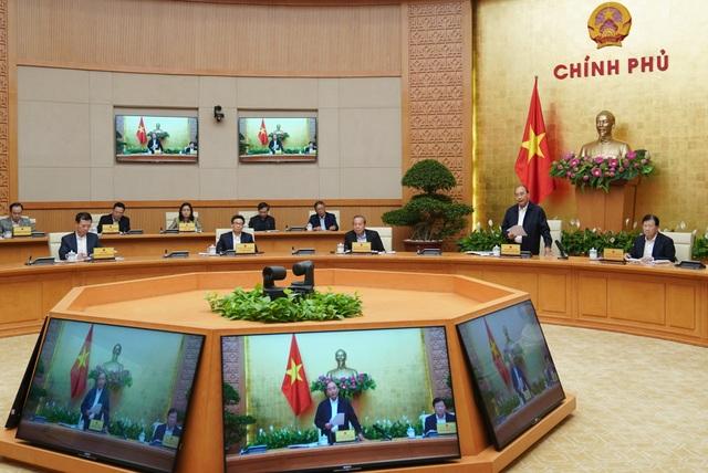 Thủ tướng: Tổ chức những chuyến bay đón người Việt thiết tha về nước - 1