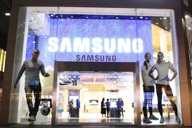 Đến lượt Samsung đóng toàn bộ cửa hàng tại Mỹ vô thời hạn vì Covid-19 - 1