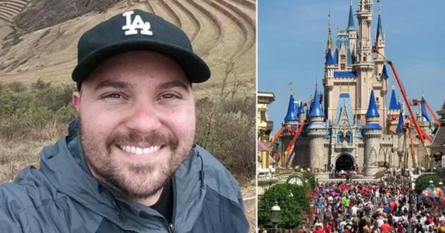 Chiến thắng ung thư lại mất mạng vì covid-19 sau chuyến đi Disney World - 1
