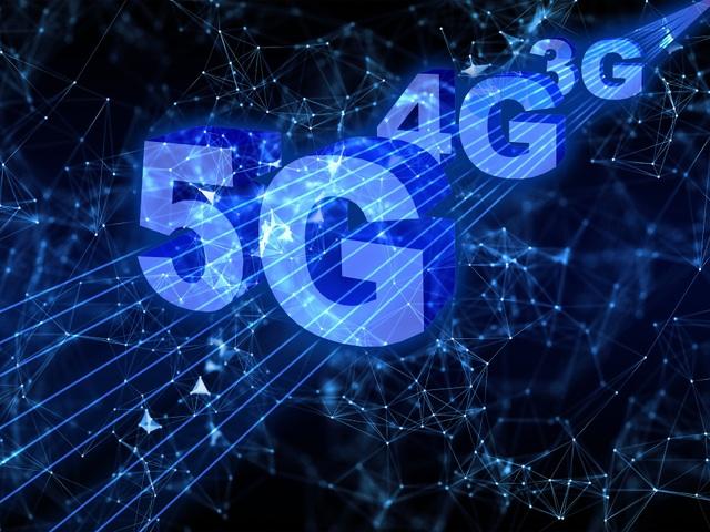Các lĩnh vực thay đổi cùng với sự phát triển của 5G - 1