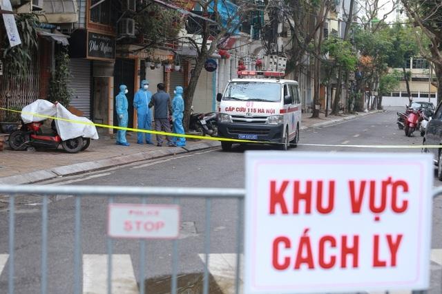 Thông tin phong tỏa toàn Thành phố Hà Nội vì dịch Covid-19 là bịa đặt - 1