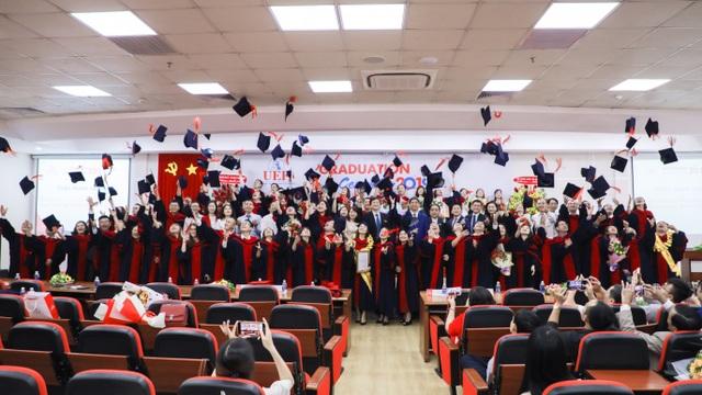 UEF nhận hồ sơ tuyển sinh trình độ thạc sĩ đợt 1 - 2020 đến 5/4 - 3