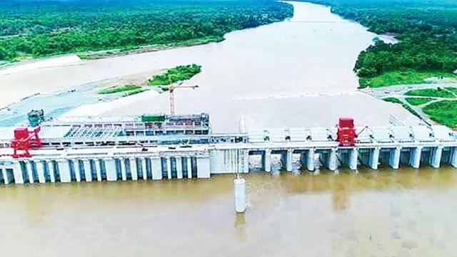 Campuchia dừng kế hoạch phát triển thủy điện trên sông Mekong - 1