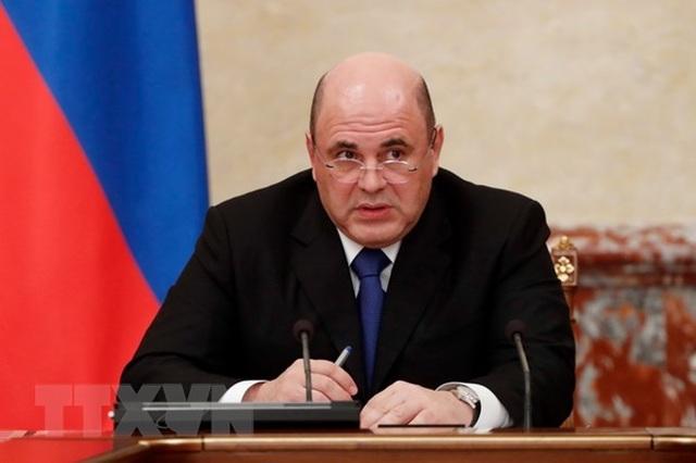Thủ tướng Nga khuyến cáo doanh nghiệp về vấn đề sử dụng lao động - 1