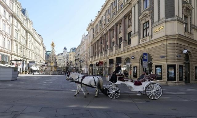 Những ngày đường phố Châu Âu vắng lặng... - Ảnh minh hoạ 3