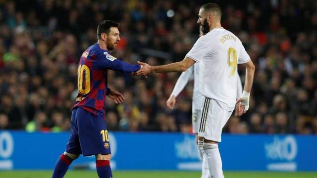 Real Madrid, Barcelona đối diện với thách thức cực lớn - 2
