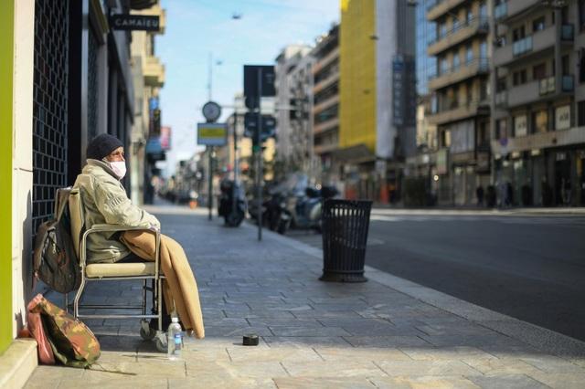 Những ngày đường phố Châu Âu vắng lặng... - Ảnh minh hoạ 8