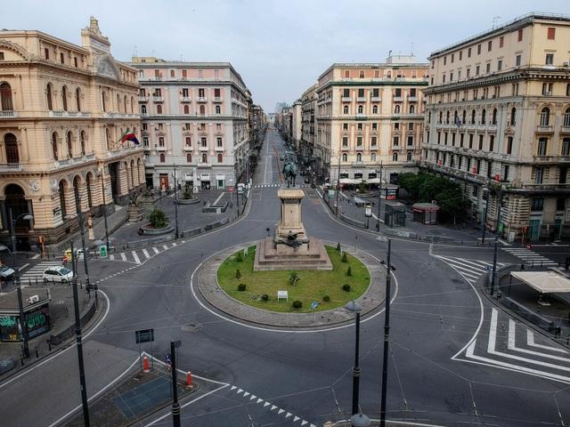 Những ngày đường phố Châu Âu vắng lặng... - Ảnh minh hoạ 12