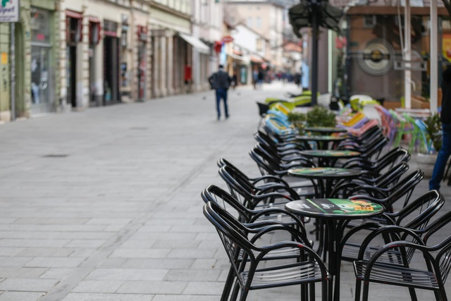 Những ngày đường phố Châu Âu vắng lặng... - Ảnh minh hoạ 13