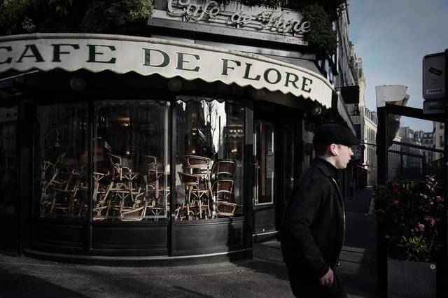 Những ngày đường phố Châu Âu vắng lặng... - Ảnh minh hoạ 16