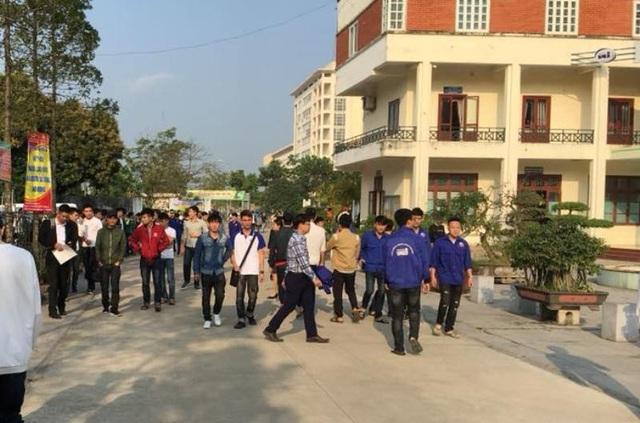 Thanh Hoá: Hơn 2.800 lao động đăng ký hưởng trợ cấp thất nghiệp - 3