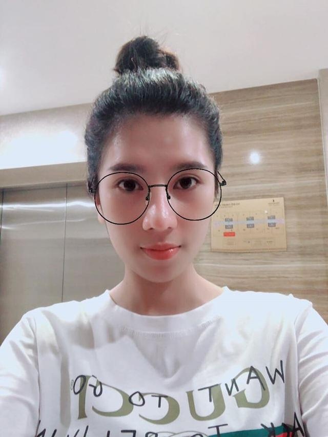 Dương Yến Nhung rời thành phố về quê nấu ăn, chăm sóc cây cảnh tránh dịch - 5