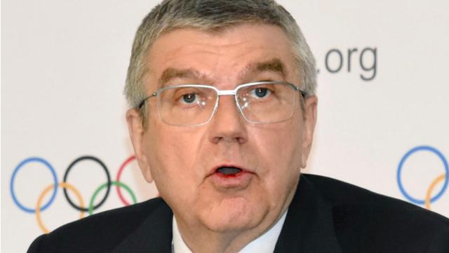 IOC chuẩn bị nhiều phương án khác nhau cho Olympic Tokyo 2020 - 1
