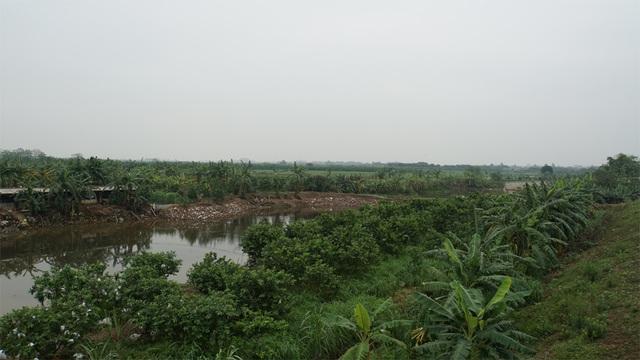 Dự án sân golf cạnh sông Đuống sẽ do Thủ tướng quyết định chủ trương đầu tư - 3