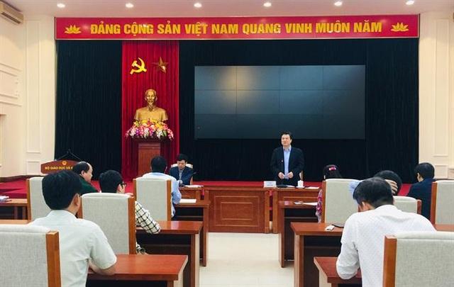 Hà Nội: Huy động khẩn ký túc xá của 8 trường đại học làm khu cách ly - 1