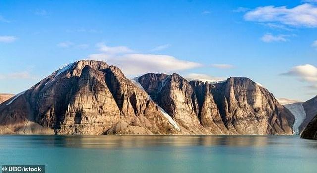 Các nhà địa chất tìm thấy một mảnh vỡ lục địa cổ chứa đầy kim cương - 1