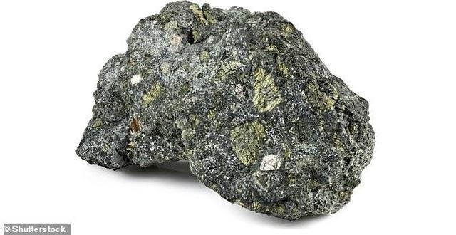 Các nhà địa chất tìm thấy một mảnh vỡ lục địa cổ chứa đầy kim cương - 3