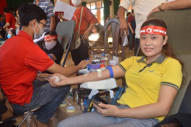 2 người trẻ hiến máu tình nguyện tiêu biểu ở miền cù lao sông nước - 2