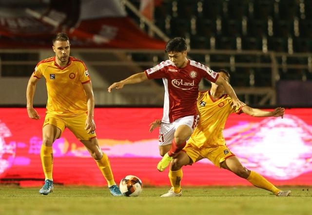 Đội bóng của Công Phượng lo quá tải trong lần đầu dự AFC Cup - 1
